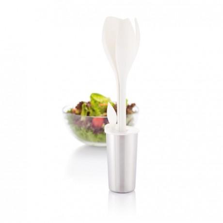 Ensemble à salade Tulip personnalisable