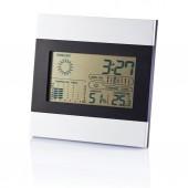 Montre-réveil avec thermomètre promotionnel