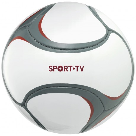 Ballon de football 6 panneaux pour entreprise