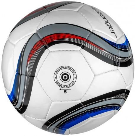 Ballon de football 32 panneaux EC16 promotionnel