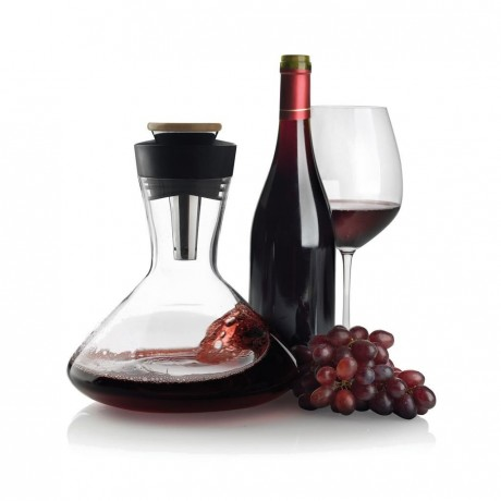 Carafe vin rouge Aerato promotionnelle