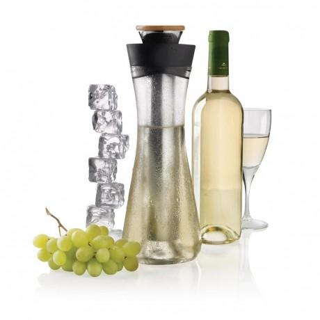 Carafe vin blanc Gliss pour entreprise