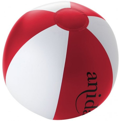 Ballon de plage plein Palma promotionnel