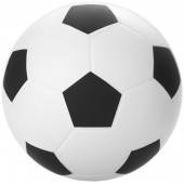 Ballon de football anti-stress publicitaire
