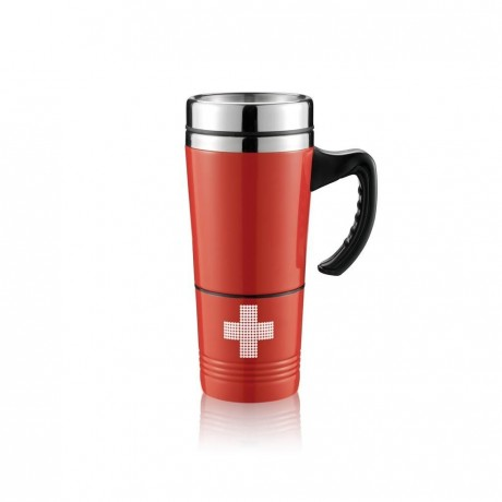 Mug à café premiers secours promotionnel