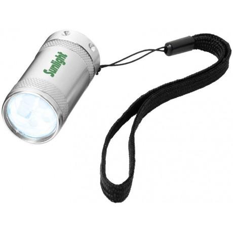 Lampe torche Comet publicitaire