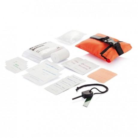 Kit premiers secours Outdoor pour entreprise