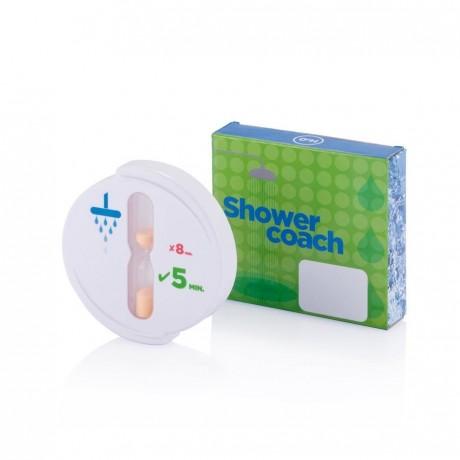 Sablier de douche personnalisé