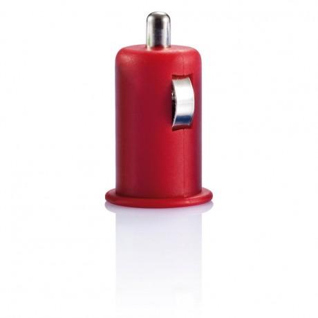 Micro chargeur USB pour voiture promotionnel