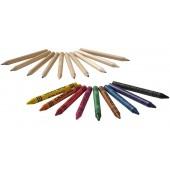 Set stylo et crayon 19 pièces personnalisable