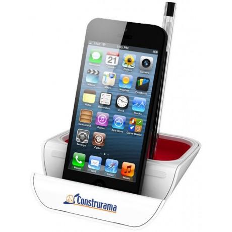 Support de tablette/téléphone Standi pour entreprise