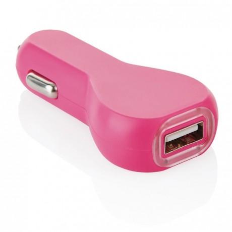 Chargeur USB allume-cigare pour entreprise