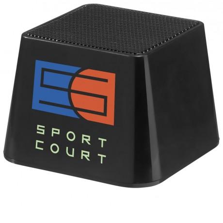 Enceinte Bluetooth® Nomia personnalisée