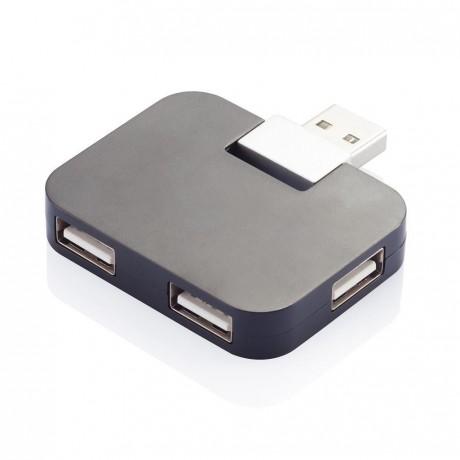 Station USB de voyage personnalisable