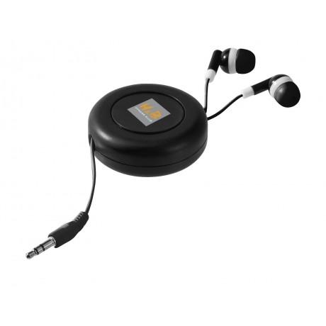 Écouteurs rétractables Reely personnalisable