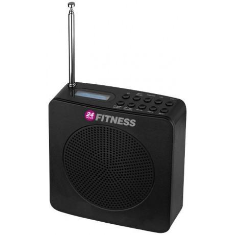 Radio-réveil DAB pour entreprise