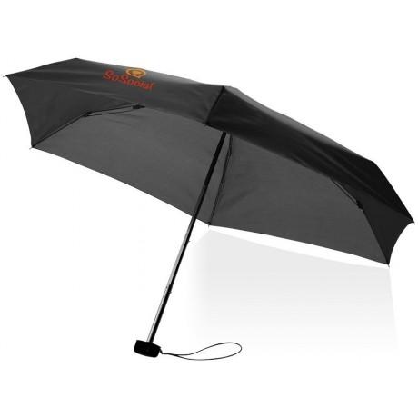 """Parapluie 5 sections 18"""" personnalisé"""