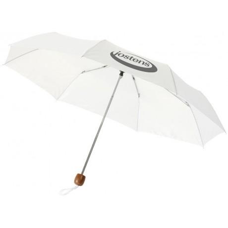 """Parapluie 3 sections 21,5"""" personnalisable"""