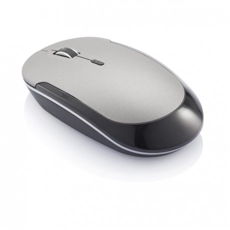 Souris sans-fil 2.4GHz Slim promotionnelle