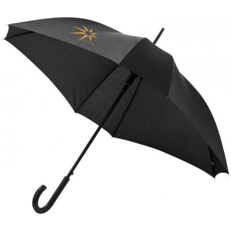 """Parapluie carré automatique 23.5"""" pour entreprise"""