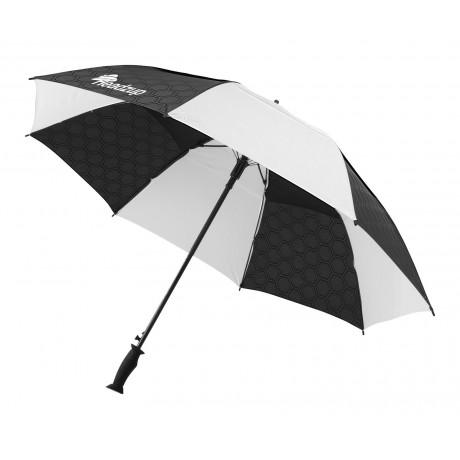 """Parapluie automatique 27"""" aéré Champions publicitaire"""