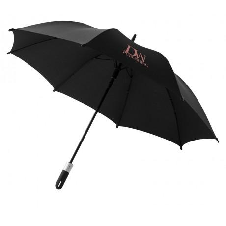 """Parapluie à ouverture par rotation 27"""" promotionnel"""