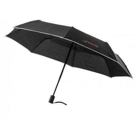 """Parapluie 3 sections de 21"""" pour entreprise"""