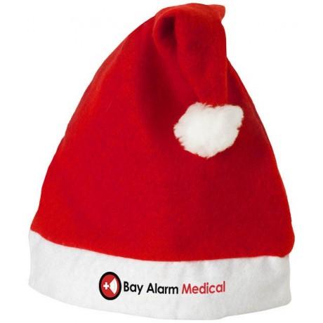 Chapeau de Noël promotionnel