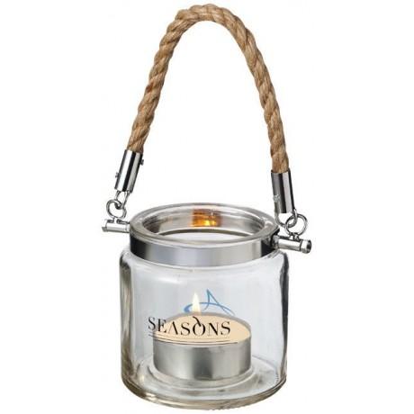 Lanterne Solano publicitaire