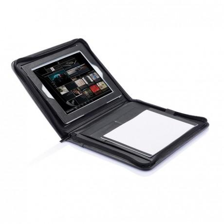 Support rotatif iPad personnalisé