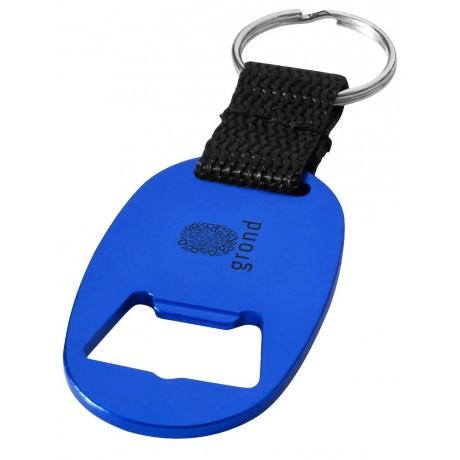 Porte-clés ouvre-bouteille personnalisé
