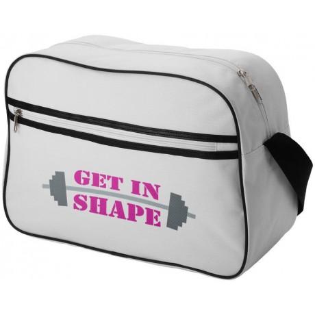 Petit sac bandoulière Sacramento personnalisable