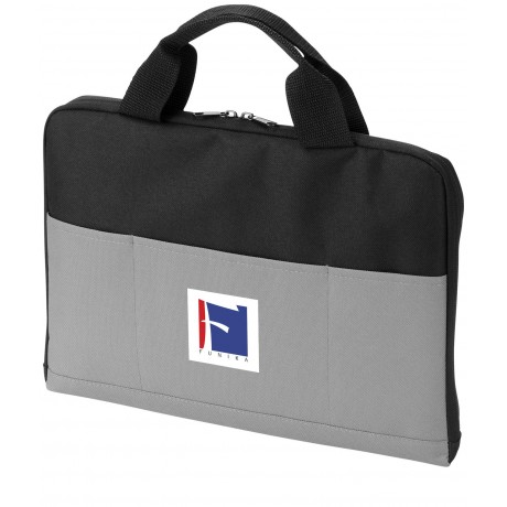 "Serviette ordinateur 14"" Iowa publicitaire"