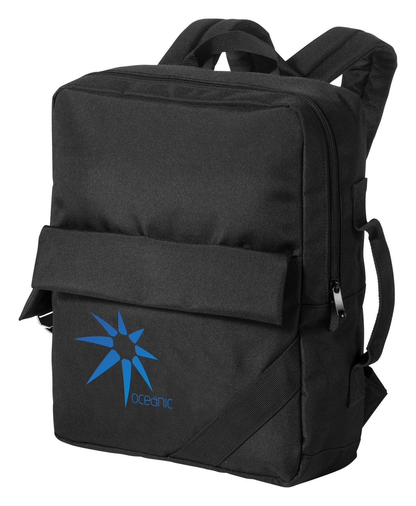 sac dos pour ordinateur portable de 14 horizon. Black Bedroom Furniture Sets. Home Design Ideas