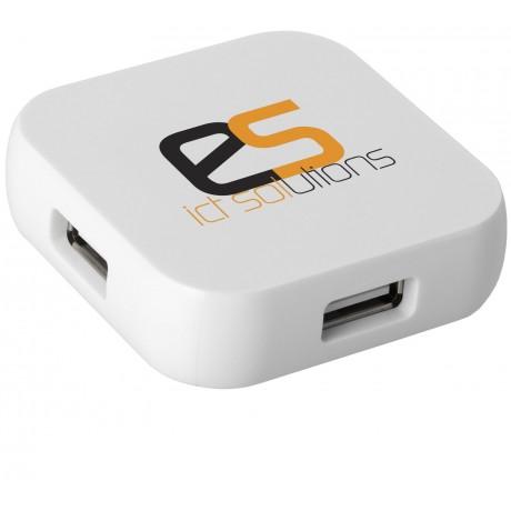 Hub USB 4 ports Connex personnalisé
