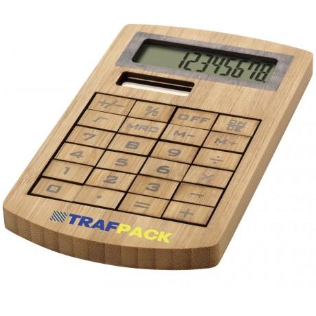 Calculatrice Eugene publicitaire