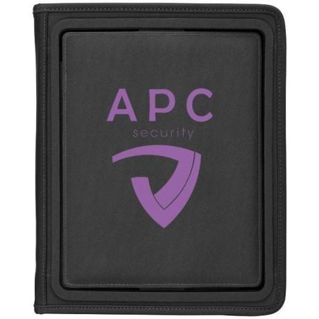 Étui Flip pour iPad Air publicitaire