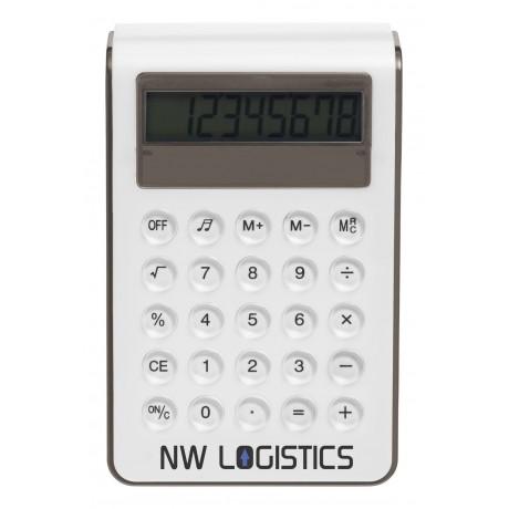 Calculatrice de bureau Soundz pour entreprise