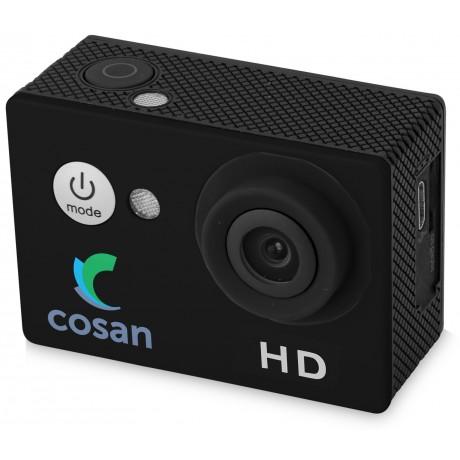 Caméra étanche publicitaire