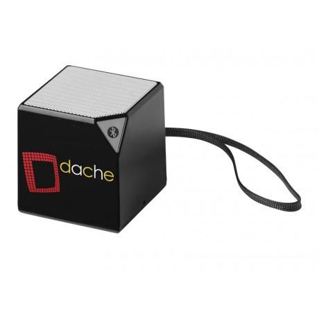 Haut-parleur Bluetooth® Sonic avec micro intégré pour entreprise