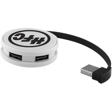 Hub USB Round personnalisé