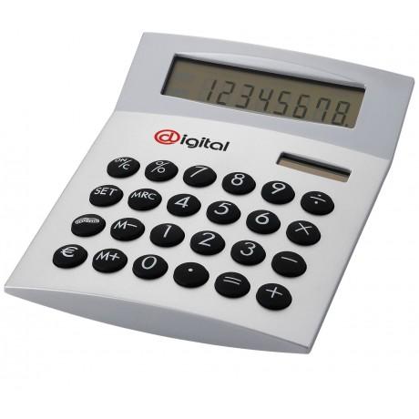 Calculatrice de bureau Face-it personnalisée