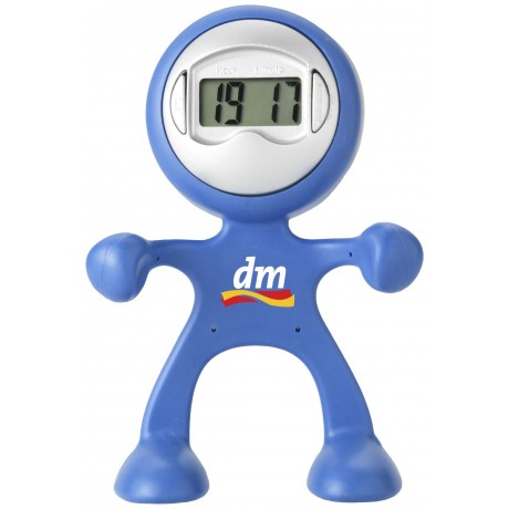 Horloge Flexi personnalisable