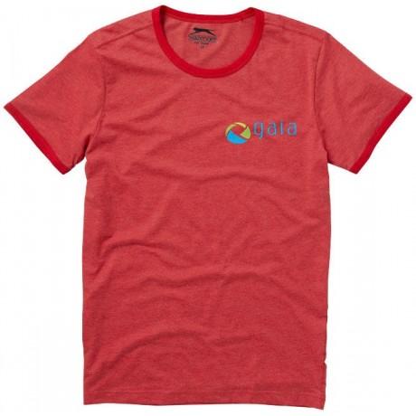 T-shirt manches courtes Chip personnalisé