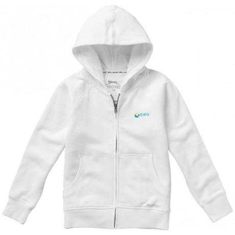 Sweater Capuche Race Enfant personnalisable