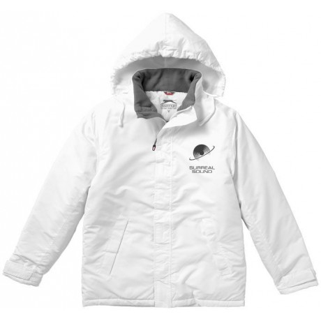 Parka Under Spin personnalisable
