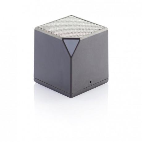 Enceinte Bluetooth Cube 400mAh publicitaire