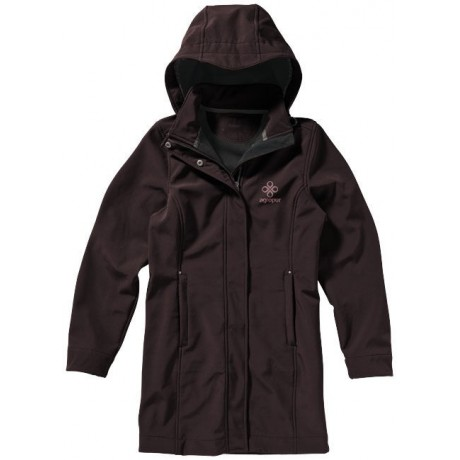 Softshell Femme Chatham personnalisable