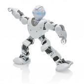 APP Robot promotionnel