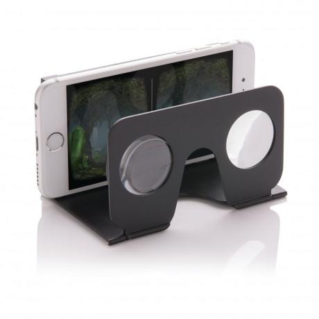 Mini-lunettes de réalité virtuelle personnalisable